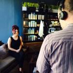website filming