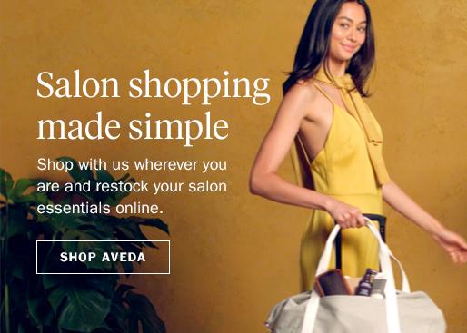 Shop Aveda at Carley Hill Hair