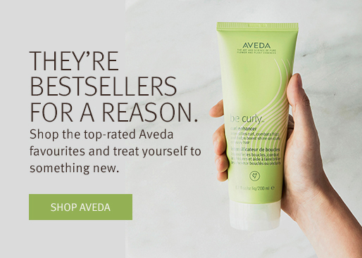 Shop Aveda at Carley Hill Hair
